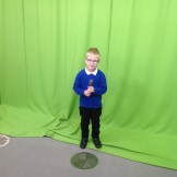 Green Screen at The Word2