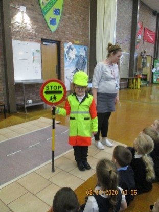 Reception Road safety 2020 (15)