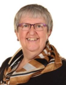 Sally Milner