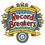 Record Breakers logo for web