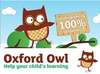 OxfordOwl