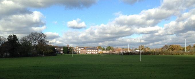 School fields