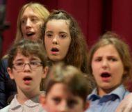 choir alyssia