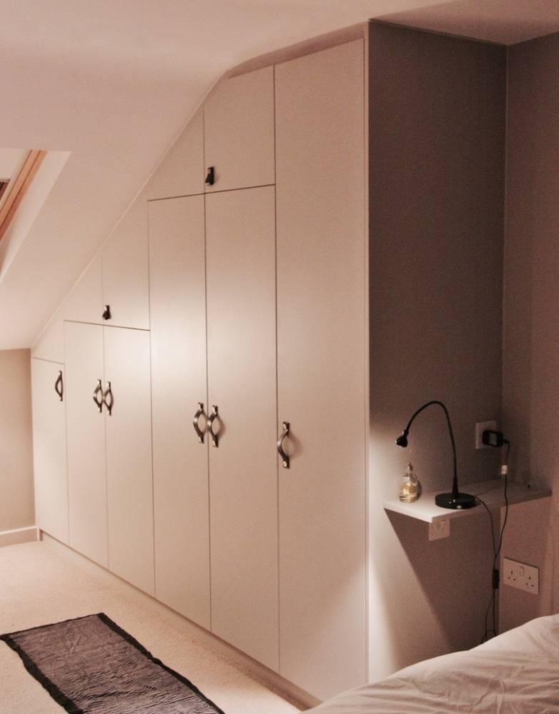 Built In Wardrobes Elegant Solutions Designed To Your Needs