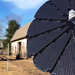 Belle ferme familiale Pascoag accueille SmartFlowe...