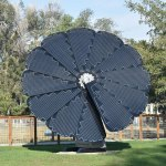 Can a Smartflower Installed at a Kansas Zoo Help P...