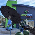 Smartflower Helps Customers Drive Clean at the Gre...