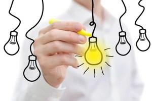 Ideas para desarrollar sitios web