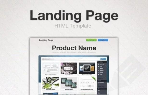 Media Loot Landing Page