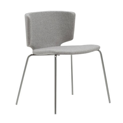 coalesse wrapp chair lean back | smart furniture