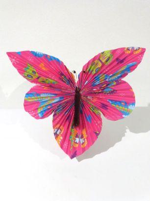 Handmade Butterfly