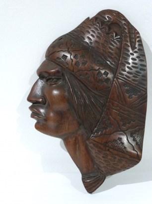 Inca Heads