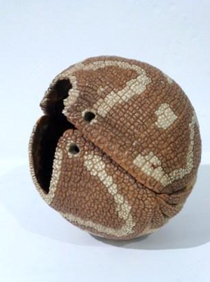 Armadillo Handbag