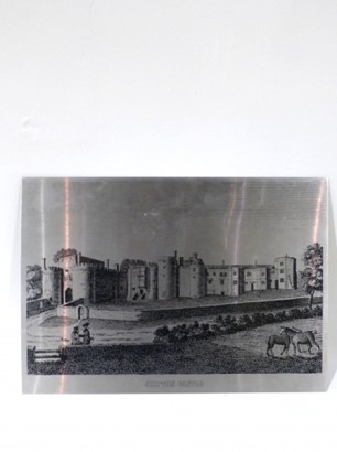 Stainless Steel Prints Of Skipton