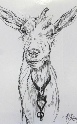 Richard's Artwork