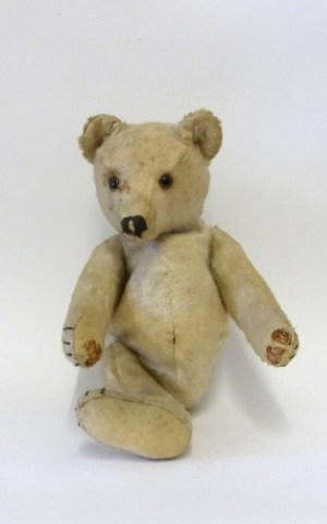 "Bear ""Gert-Danby"""