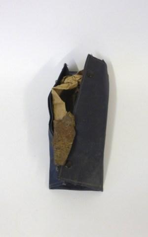 Shrapnel & Many Other Treasures