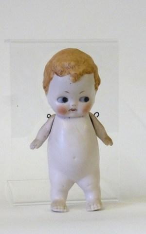 Lettuce's Doll