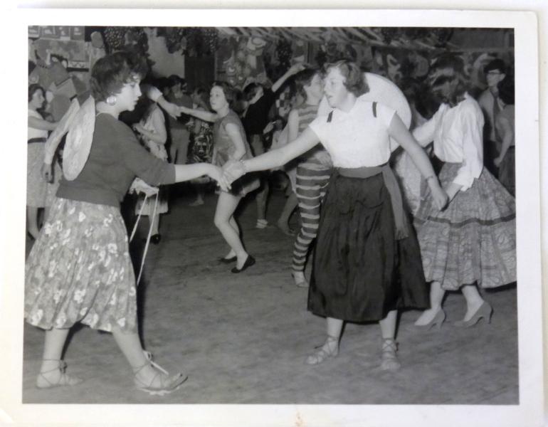Photograph Of Dance
