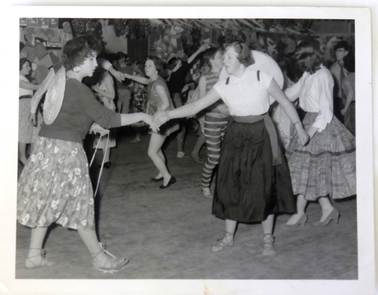 Photograph Of Dance