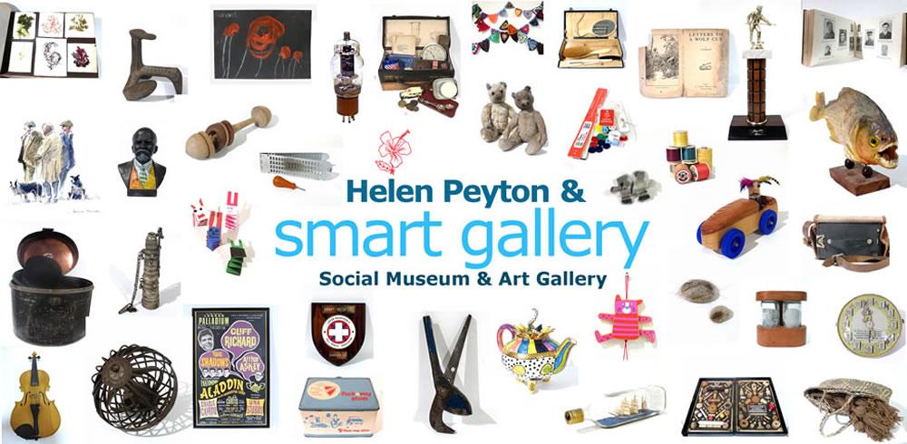 Helen Peyton's Smart Gallery