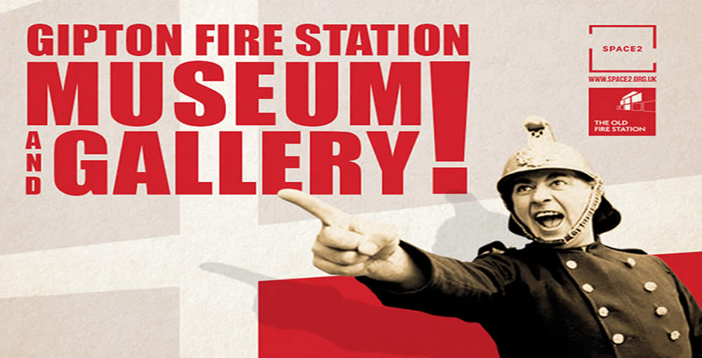 gipton fire station museum and gallery