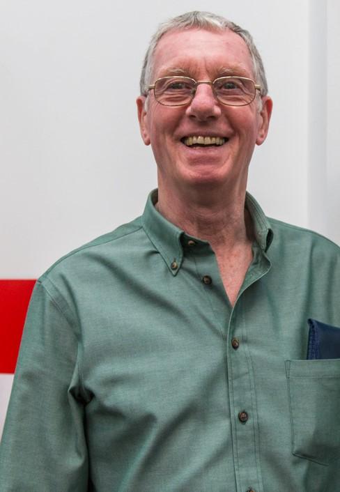 Micheal Norman Field