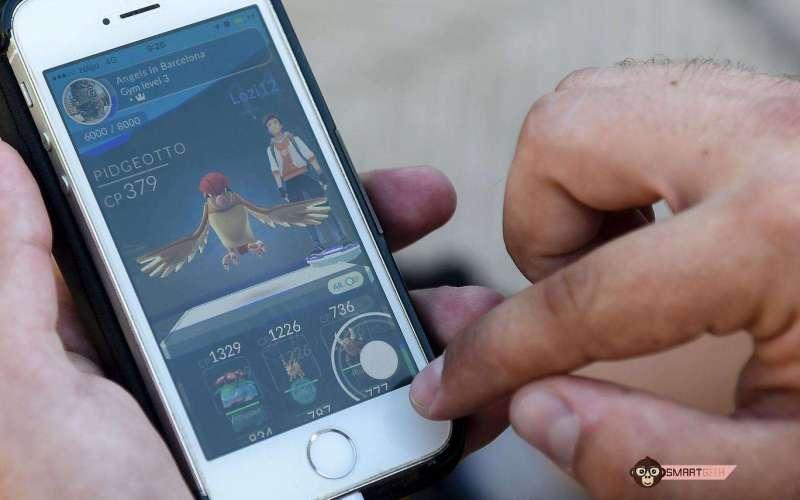 pokemon go Pokémon Go server down : Hackers claims responsibility