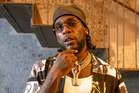 Burna Boy Twice as Tall Review: Why Burna is better positioned to win the Grammy
