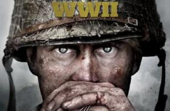 Call Of Duty World War II : Les français sont à l'honneur !