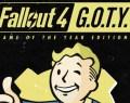 Fallout 4 : La version GOTY enfin datée !
