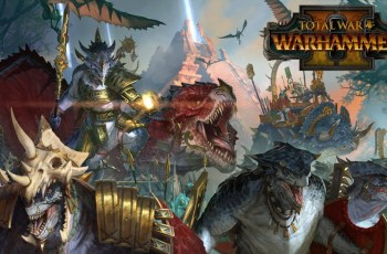 Total War Warhammer II : Une énorme campagne «Mortal Empires»