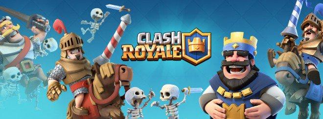 Touchdown Clash Royal