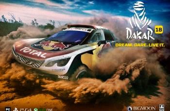 Dakar 18 : A vous le Rallye du désert !