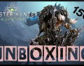 Unboxing – Monster Hunter World Collector