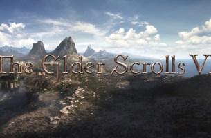 E3 2018 – The Elder Scrolls VI : On ne sait toujours rien !