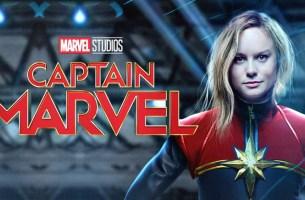 Captain Marvel : Le Premier Trailer!