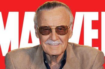 Stan Lee: Le vrai Super Héros est parti.
