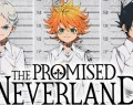 The Promised Neverland : l'anime arrive en janvier 2019