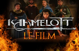 Kaamelott : le film sortira le 14 octobre 2020 !