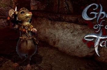 Ghost of a Tale : une date de sortie sur PS4 et Xbox One !