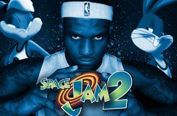Space Jam 2 : sortie prévue pour 2021 !