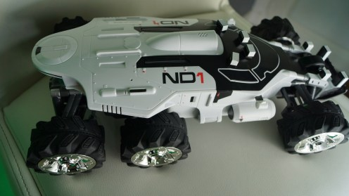 Mass Effect Andromeda Collector Nomad RC 1_05