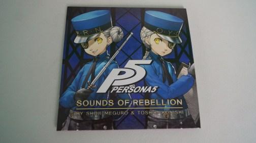 Persona 5 Collector Take Your Heart Premium