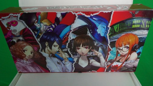 Persona 5 Collector Take Your Heart Premium_28