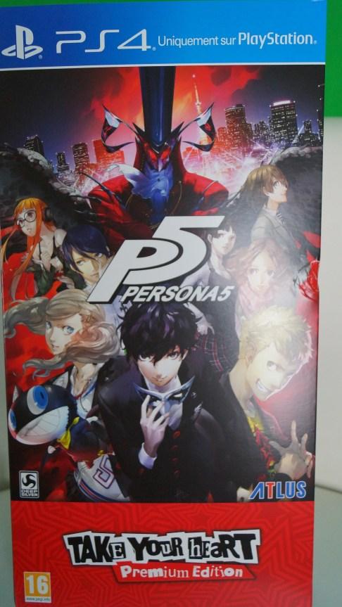 Persona 5 Collector Take Your Heart Premium_29