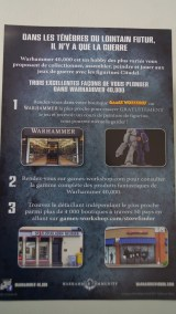 Warhammer 40,000 Dawn of war 3 Collector_40