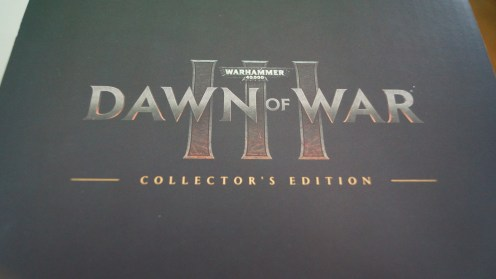 Warhammer 40,000 Dawn of war 3 Collector_45