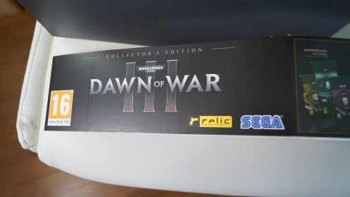 Warhammer 40,000 Dawn of war 3 Collector_48