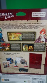 Fire Emblem Echoes Shadows Of Valentia Collector_23